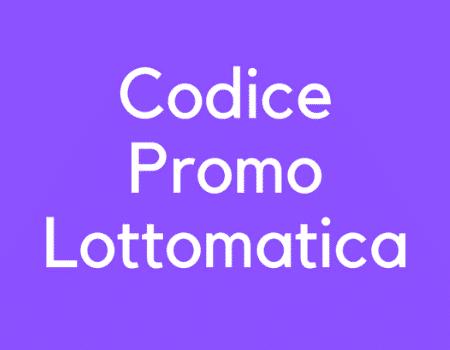 Analisi e approfondimento sull'uso del codice promo Lottomatica