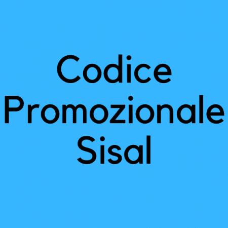 Tutto quello che cerchi sul Codice Promo Sisal – Bonus nuovi utenti