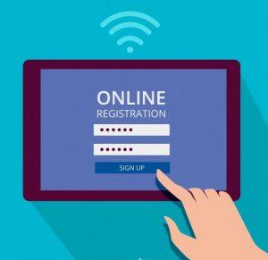 Registrazione con il codice promo SNAI